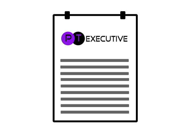 Submit your CV to PT Executive